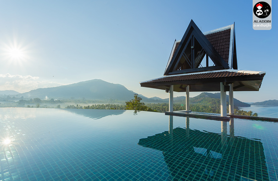 80 IMG 0160 HDR รีวิวintercontinental samui pantip